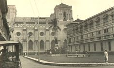 Philippines Culture, Manila Philippines, Fort Santiago, Philippine Holidays, Intramuros, Pinoy, Rare Photos, Cinematography, Street View