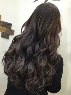 Most Popular how to do wavy hair Ideas Korean Wavy Hair, Korean Perm, Asian Hair Perm, Wavy Hair Perm, Wavey Hair, Permed Hairstyles, Pretty Hairstyles, Medium Hair Styles, Curly Hair Styles