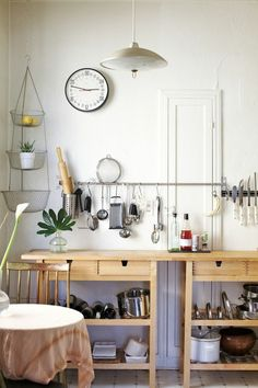 19 Cool IKEA FÖRHÖJA Cart Designs : Simple IKEA Forhoja Cart For Modern Kitchen
