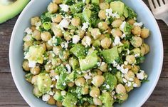 I have shared some healthy and delicious selection of 15 best salad recipes for lunch or dinner. These all recipes look so mouthwatering and flavorful. Explore the list and I hope you will find easy and healthy recipes including fruits chicken or veggies. Best Salad Recipes, Veggie Recipes, Vegetarian Recipes, Dinner Recipes, Cooking Recipes, Healthy Recipes, Healthy Salads, Healthy Eating, Feta Salad