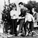 Buster Keaton and Natalie Talmadge with Junior and Bob