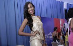 Nueva faceta de ex 'miss' Panamá