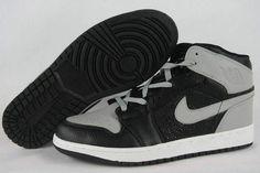 new styles 4163f 3aab2 Authentic Cheap Air Jordan 1 Buy nike Authentic Cheap Air Jordan retro 1  grey black shoe