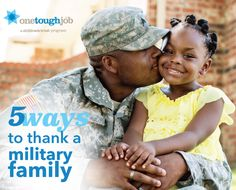 Whether you decide to thank a veteran, active service member, or family member this Veteran's Day is completely up to you. As the wife of a soldier, I can tell you that being part of the military is not simply a career choice but a way a life. It is a choice that we recommit to each and every day, and like all choices there are both benefits and challenges. Genuine gratitude from others for the sacrifices that military families make is greatly appreciated but never required.