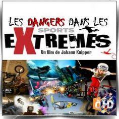 Les dangers dans les sports extrêmes | All Free To Download