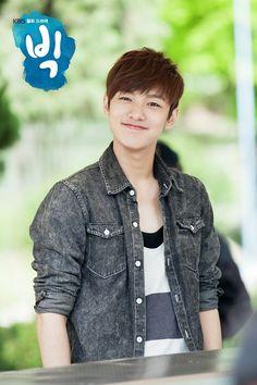 Shin Won-Ho (ชิน วอนโฮ)