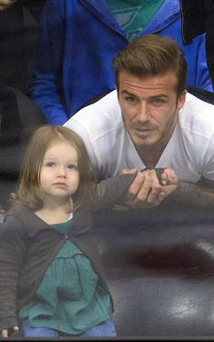 """In my career there are many things I've won, and many things I've achieved, but for me my greatest achievement is my children and my family. It's about being a good father, a good husband, just being connected to family as much as possible."" - David Beckham"