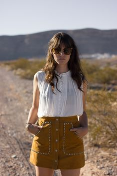 The Moptop - Nasty Gal Fall Collection