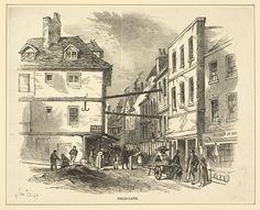 Slums - The British Library