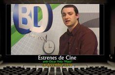 """Tengo el placer de compartir con todos vosotr@s, mi colaboración en la Televisión Comarcal de Xàtiva (Valencia, España), en el que realizo las críticas de: """"Exodus: Dioses y Reyes"""", de Ridley Scott, y """"El amanecer del planeta de los simios"""", de Matt Reeves... http://tavernamasti.blogspot.com.es/2014/12/bon-dia-comarcal-estrenes-de-cine-amb_18.html"""