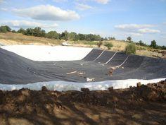 Hidroizolatii Profesionale Romania - Buzau 3300 m_3 http://hidroizolatiiromania.ro/portfolio/lac-artificial-buzau-3300-m²/