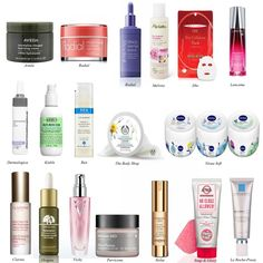 Love your skin! The best in skincare right here... #groomedandglossy #skincare #beauty http://www.groomedandglossy.com/best-in-new-skincare-aw-13/