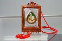 Thai-Amulet-Fair - Geweihte Original Thai Amulette, Reliquien, Thai Buddha Statuen und Mönchsbekleidung - Consecrated original thai amulets and . Buddha, Clock, Decor, Autos, Amulets, Statues, Script Logo, Watch, Decorating