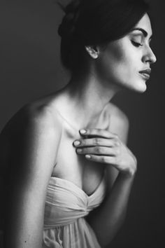 Fineart Portrait Photography by Bhumika Bhatia