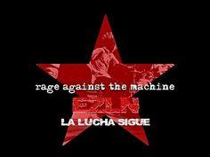 Zack de la Rocha y el Movimiento Zapatista (completo)(HD)