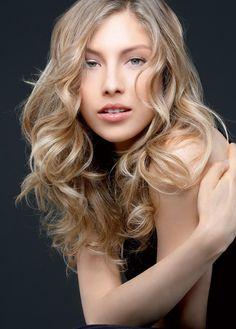 www.estetica.it | Credits Hair: Biguine Photo: Anais Biguine Products: Wella Professionals, System Professional, Professional Sebastian, Nioxin