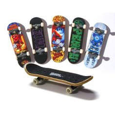 1000 images about tech deck on pinterest tech deck skateboard and toys games - Tech deck finger skateboards ...