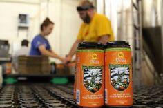 Enjoy a pint and lift! West Michigan brewery hop transportation options