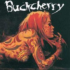 Buck Cherry