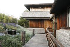 Hillside Residence - contemporary - Landscape - San Luis Obispo - Jeffrey Gordon Smith Landscape Architecture