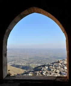 Syria, Krak dei Cavalieri  068  - Explore the World with Travel Nerd Nici, one Country at a Time. http://travelnerdnici.com