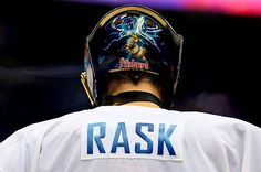 "141 #tuukka rask - #finnish ice hockey #goaltender nhl 21""x14"" poster,  View more on the LINK: http://www.zeppy.io/product/gb/2/201591213747/"