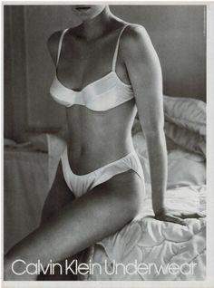 Calvin Klein 1987