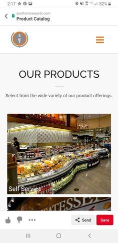 Beverage Refrigerator, Self Service, Product Offering, The Selection, Catalog, Beverages, Brochures, Self Care