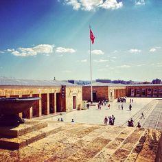 city of my ancestors  Ankara magic places unimagined