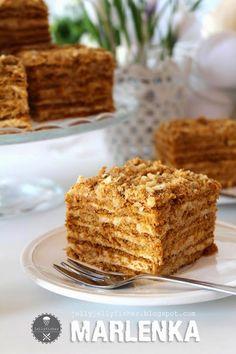 Cake Business, Polish Recipes, Sweet And Salty, Recipies, Good Food, Keto, Snacks, Cookies, Chocolate