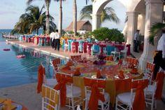mexican wedding centerpieces | mexican+wedding+decorations