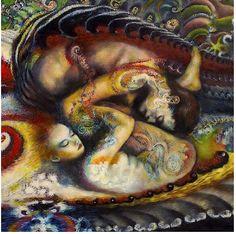Awakening Creativity – sexual chakra alchemy   Kundalini Dance