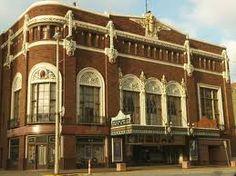 Circa '21 Dinner Theatre, Rock Island, IL