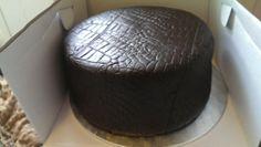 Croco cake