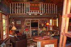 Sweatsville: 12 x 28 Tiny Texas House