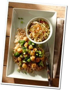 general chow tofu