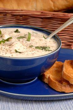 Fish Chowder Recipe