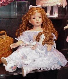 Marie Osmond Dolls for Sale   Marie Osmond Collection
