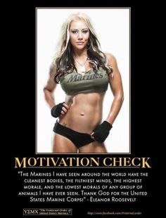 Hot Female Marines | Cool picture my-marine-corps great pin | Hot Women.