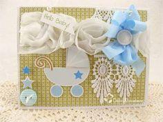 the ribbon reel challenge blog: Challenge #35 Baby Bunting