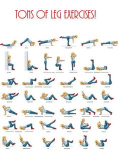 complete work out
