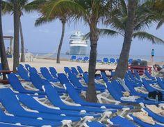 Coco Cay - Royal Caribbean Cruise