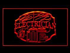 www.shacksign.com Led Neon Signs, Neon Light Signs, Open Signs, Neon Lighting, Night Light, Bedside Lamp, Night Lights