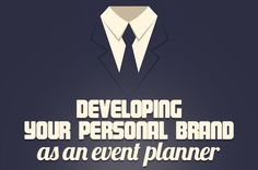 As an Event Planner how can you develop your personal brand and why is it so important? Ensure your individual signature shines through with the tips in this blog post.