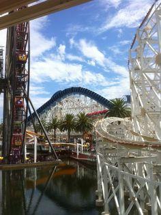 Disney's California Adventure   Photo by DL Hendrickson