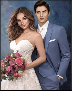Illustrations, Illustration Art, Meet Friends, Romance, Wedding Dresses, Artist, Club, Games, Fashion