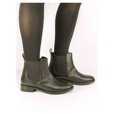 Women's Chelsea Boot - black | Nice Shoes | Canada's Vegan Shoe Store | Vancouver BC