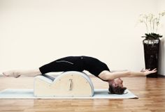 Spine Corrector Pilates Loved and Pinned by Hottie Pilates Body in Los Angeles, CA