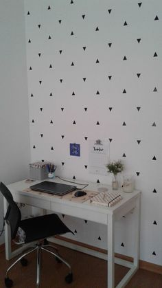 46 Best Childrens Study Room Design Ideas For Your Kids - Stylish 46 Best Childrens Study Room Design Ideas For Your Kids. Study Table Designs, Study Room Design, Table Shelves, Comfort Mattress, Study Rooms, Fashion Room, Home Decor Furniture, My Room, Decoration