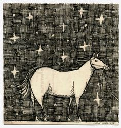 'Night Horse'